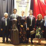 Türk Sanat Müziği Konseri-Gökçe Eriş